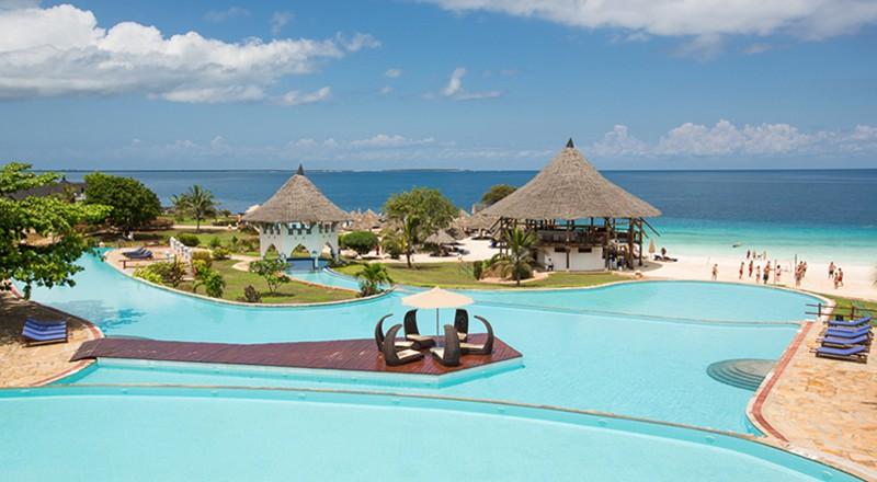 Zanzibar Island, Swahili Coast