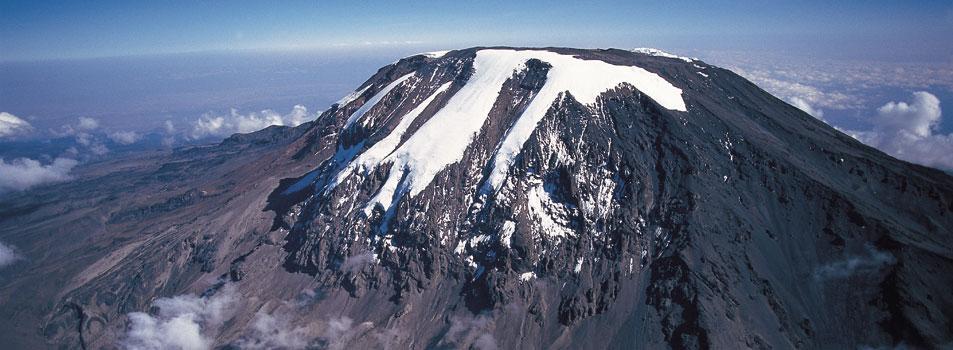 Summit of Mount Kilimanjaro (www.tanzaniatourismonline.net)