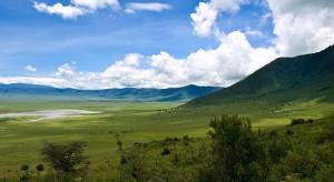 landscape_ridgeattheedge_NgorongoroCrater