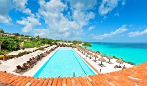 Resort scene on Zanzibar Island (source: www.africatravelresource.com)